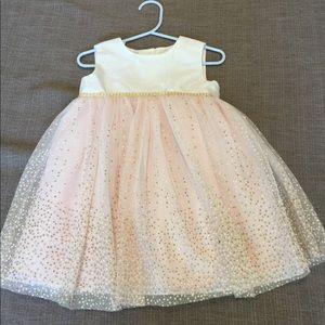 Beautiful Sparkling Princess Dress